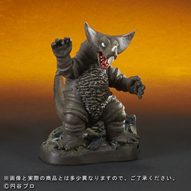 FAVORITE SCULPTORS LINE  デフォリアル Coin bank  「ゴモラ」